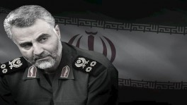Iran's Leader announces three days of public mourning on Soleimani's martyrdom